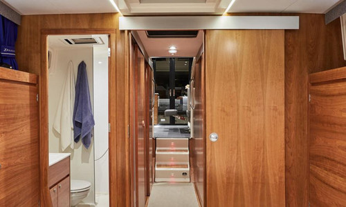 Image of DELPHIA YACHTS 12.00 BLUESCAPE for sale in Poland for €297,357 (£271,286) ab Werk, , Poland