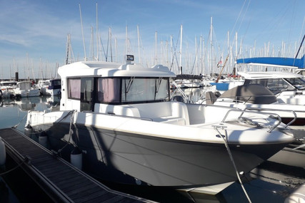 Beneteau Barracuda 9 for sale in France for €69,750 (£64,040)