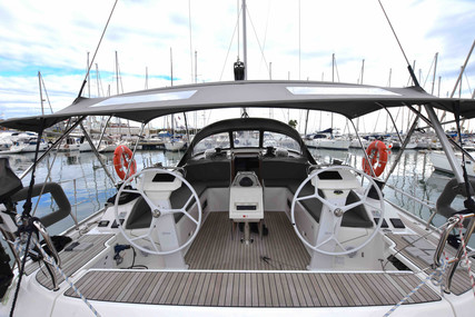 Bavaria Yachts Cruiser 51 for sale in Spain for €295,000 (£269,227)