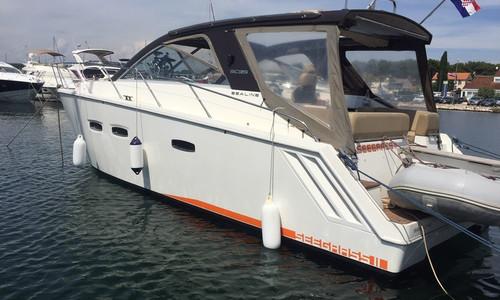 Image of Sealine SC35 for sale in Croatia for €168,000 (£153,994) SEGET DONJI, , Croatia