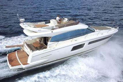 Prestige 500 for sale in  for €750,000 (£684,988)