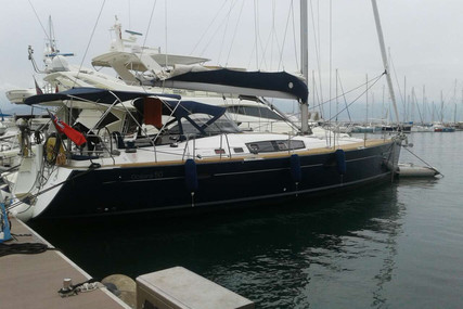 Beneteau Oceanis 50 for sale in Russia for €125,000 (£113,289)