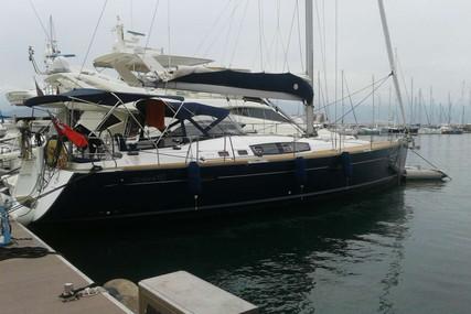Beneteau Oceanis 50 for sale in Montenegro for €125,000 (£114,165)