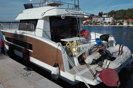 Fountaine Pajot MY 37 for sale in Montenegro for €350,000 (£320,821)