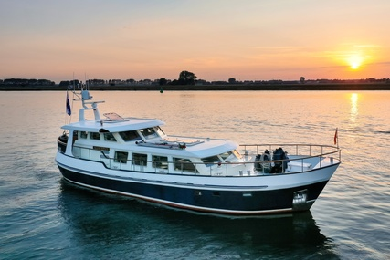 Luxe Motor Kotter 20m for sale in Netherlands for €795,000 (£684,424)