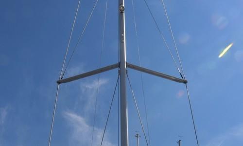 Image of Jeanneau Sun Odyssey 439 for sale in Croatia for €126,000 (£107,733) Dalmatia (, Croatia