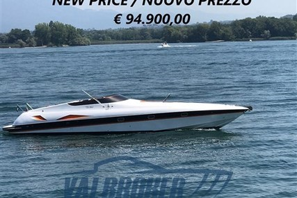 Tullio Abbate 46 executive for sale in Italy for €94,900 (£86,694)