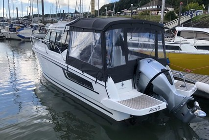 Jeanneau Merry Fisher 795 for sale in United Kingdom for £68,500