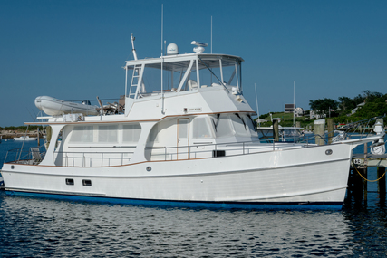 Grand Banks Europa 52 for sale in United States of America for $690,000 (£534,996)