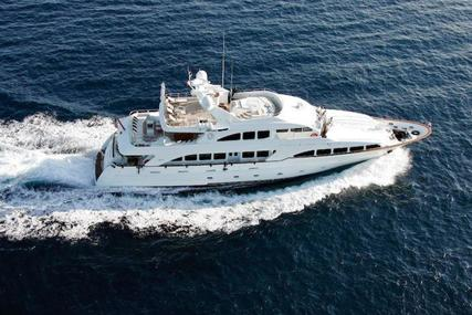 Benetti Classic 115 for sale in United States of America for $7,995,000 (£5,697,163)