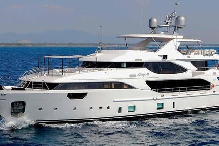 Benetti 2015 140 Crystal for sale in Italy for $23,786,700 (£17,385,143)