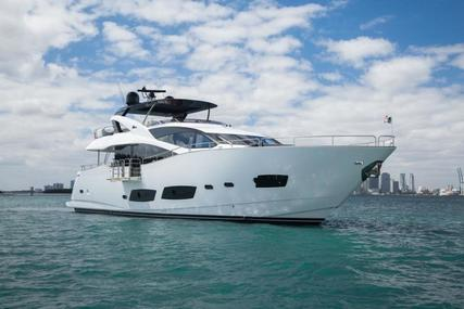 Sunseeker 28 Metre Yacht for sale in United States of America for $5,900,000 (£4,225,211)
