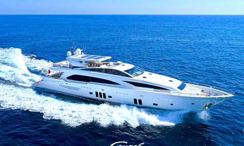Image of Couach 3707 for sale in France for $10,830,360 (£7,759,416) ,, France
