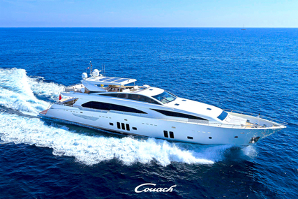 Couach 3707 for sale in France for $10,830,360 (£7,775,627)