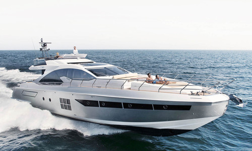 Image of Azimut Yachts 77 S for sale in United States of America for $3,856,620 (£2,797,612) ,, United States of America
