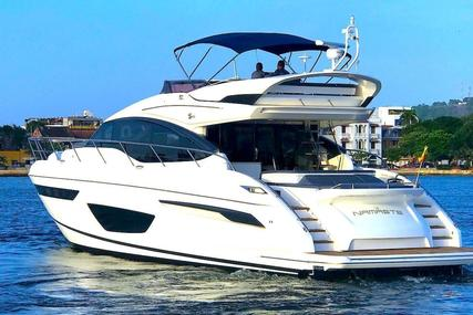 Princess 65 for sale in Colombia for $2,299,000 (£1,652,613)