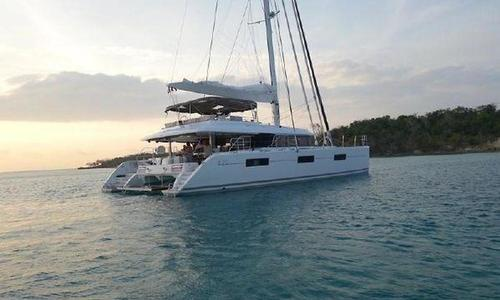 Image of Lagoon 620 for sale in Colombia for $1,848,651 (£1,451,231) Cartagena,, Colombia