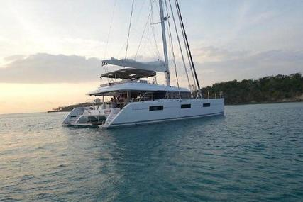 Lagoon 620 for sale in Colombia for $1,848,651 (£1,450,491)