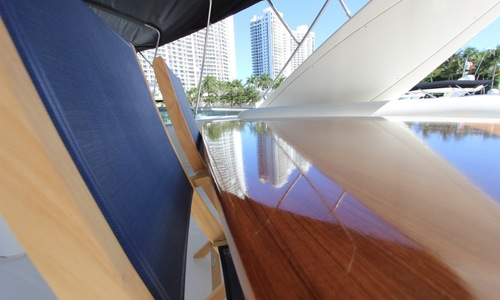 Image of Azimut Yachts 2008  80 for sale in United States of America for $1,399,000 (£989,791) Aventura, Florida, United States of America