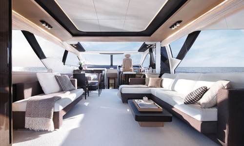 Image of Azimut Yachts 77 S for sale in United States of America for $3,856,620 (£2,787,522) ,, United States of America