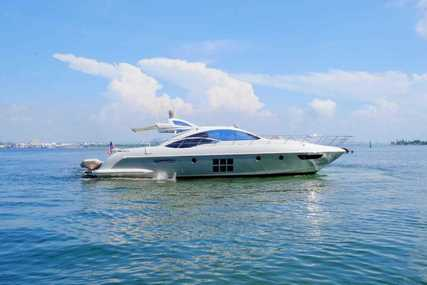 Azimut Yachts S62 for sale in Colombia for $950,000 (£736,588)