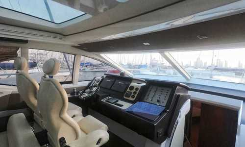 Image of Azimut Yachts S62 for sale in Colombia for $950,000 (£691,387) Cartagena,, Colombia