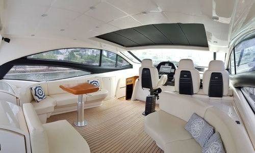 Image of Pershing 62 for sale in Mexico for $800,000 (£628,017) Cancun,, Mexico
