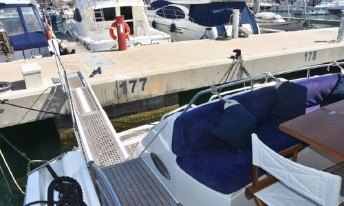 Image of Sunseeker 60 for sale in Mexico for $650,000 (£474,158) CANCUN,, Mexico