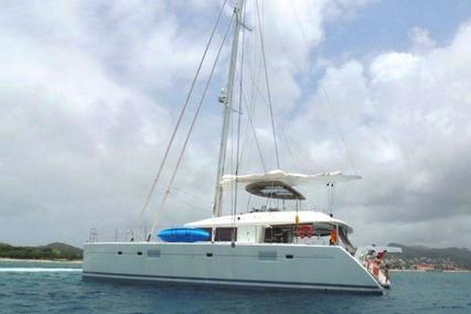 Lagoon 560 for sale in Martinique for $872,027 (£675,126)