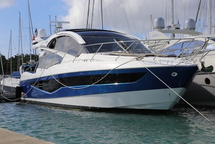 Galeon 560 Skydeck for sale in United States of America for $699,000 (£505,642)