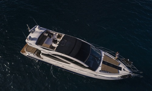 Image of Galeon 560 Skydeck for sale in United States of America for $699,000 (£494,255) Miami, Florida, United States of America