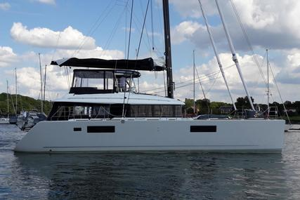 Lagoon 560 for sale in France for €1,275,000 (£1,164,745)