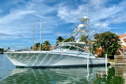 Viking 50 for sale in Saint Lucia for $469,000 (£336,015)