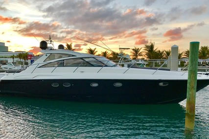 Princess V48 for sale in United States of America for $349,000 (£246,605)
