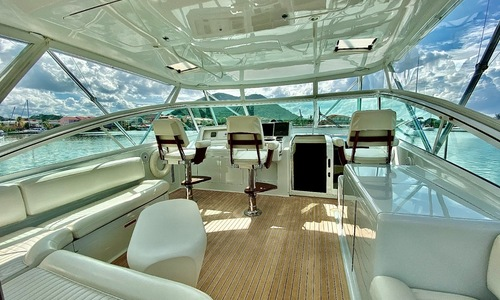 Image of Viking 50 for sale in Saint Lucia for $469,000 (£332,870) Unknown,, Saint Lucia