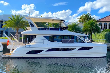 Aquila 48 for sale in United States of America for $899,000 (£657,087)