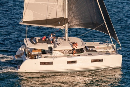 Lagoon 46 2020 for sale in France for €450,000 (£412,485)