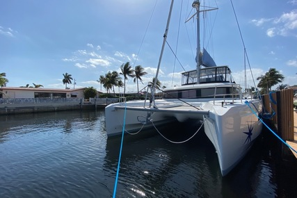 Lagoon 46 for sale in United States of America for $895,000 (£696,579)