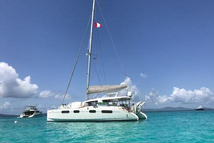 Leopard 46 for sale in Dominican Republic for $415,000 (£325,618)