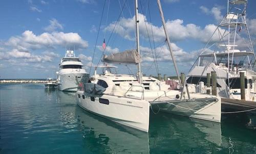 Image of Leopard 46 for sale in Dominican Republic for $415,000 (£299,957) Unknown,, Dominican Republic
