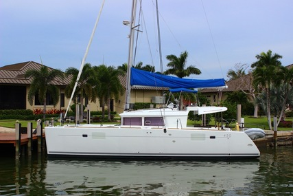 Lagoon 450 for sale in United States of America for $525,000 (£379,774)