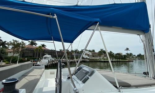 Image of Lagoon 450 for sale in United States of America for $525,000 (£370,967) Marco Island, Florida, United States of America