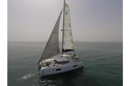 Lagoon 42 for sale in United Arab Emirates for $449,000 (£347,617)