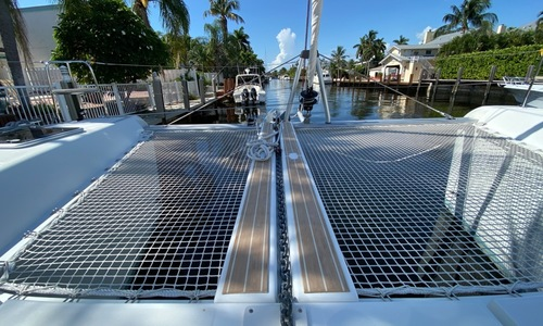 Image of Lagoon 42 for sale in United States of America for $595,000 (£430,115) Hobe Sound, Florida, United States of America