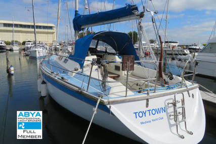 Westerly Storm 33 for sale in United Kingdom for £24,950
