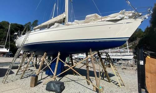 Image of Nautor's Swan Swan 46 II for sale in United Kingdom for £179,500 Dartmouth, Devon, United Kingdom