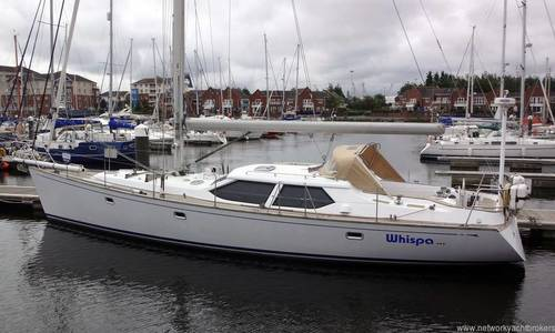 Image of Hamble Yacht Services Hamble 50 for sale in United Kingdom for £195,000 Newcastle upon Tyne, United Kingdom