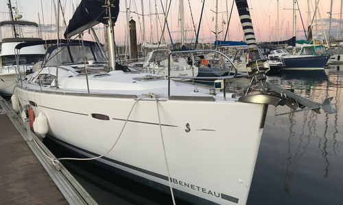 Image of Beneteau Oceanis 46 for sale in France for €129,500 (£118,026) 29200 BREST, 29200 BREST, , France