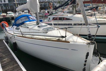 Beneteau First 260 Spirit for sale in France for €25,000 (£22,224)