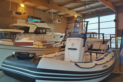 Zodiac 650 for sale in France for €46,000 (£42,165)